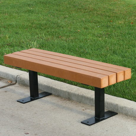 Trailside Bench-Benches and Glider Benches