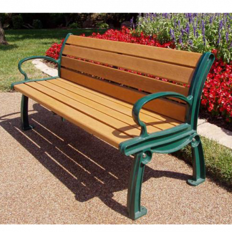 Heritage Bench-Benches and Glider Benches