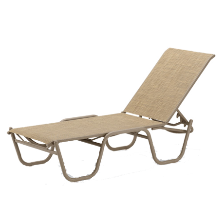 Reliance Sling Chaise Lounge