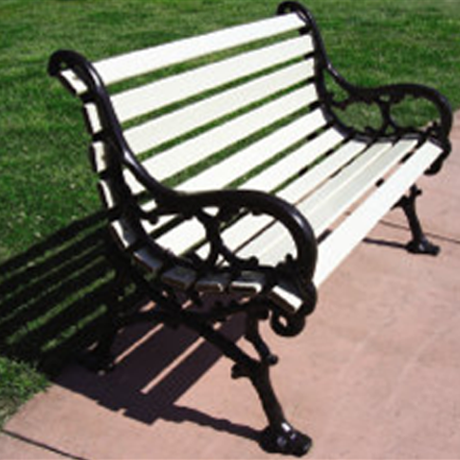 Woodland Bench-Benches and Glider Benches
