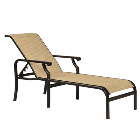 Liberty Sling Chaise Lounge