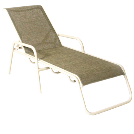 Lido Sling Chaise Lounge  sc 1 st  ParknPool : sling chaise lounge chairs - Sectionals, Sofas & Couches