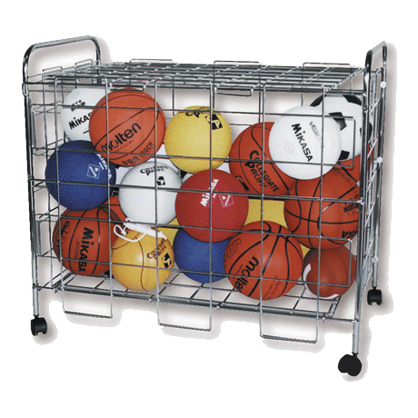 Deluxe Ball Cage-Accessories