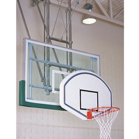 Mighty Mite Backboard Adapter-Accessories