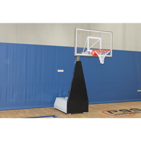 Alley-Oop Portable Basketball System-Basketball Sy