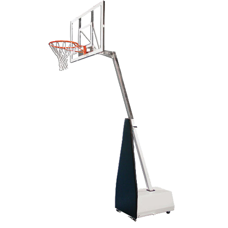 Free Throw Portable Basketball System-Basketball System