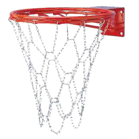 Steel Chain Basketball Net-Parts