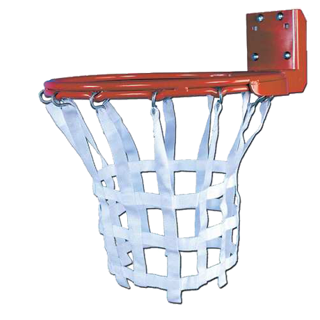 Web Nylon Playground Basketball Net-Parts