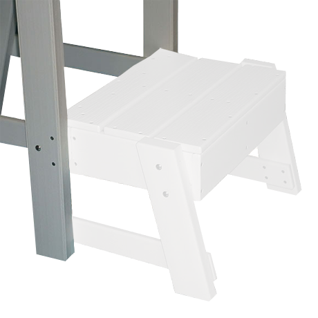 Platform Kit for Lifeguard Chair-Accessories