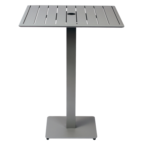South Beach Bar Height Table