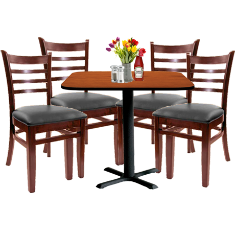 Indoor Restaurant Furniture Packageu003cbru003eMetal Or Wood Frame