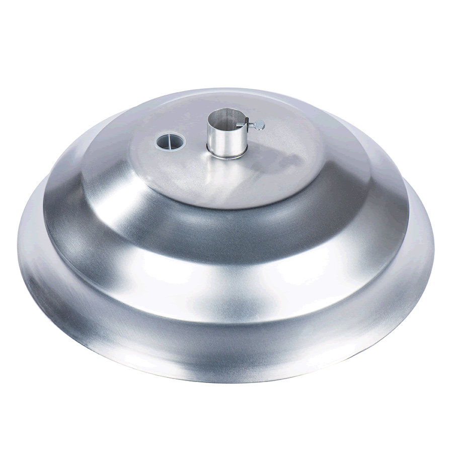 Aluminum Shell Umbrella Base