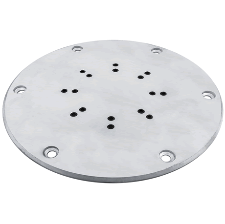 Surface Mounting Deck Plate for Nova Series