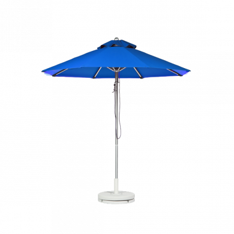 Greenwich Series Octagon Aluminum Market Umbrella