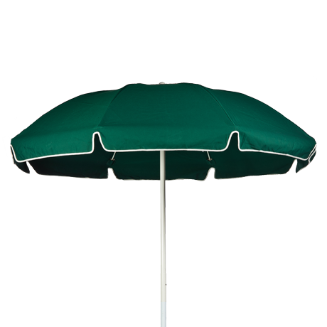 Patio Umbrella, Steel Ribs, Acrylic Top