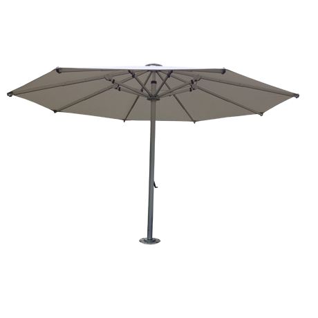 Nova Series 16' Octagon Giant Center Post Umbrella