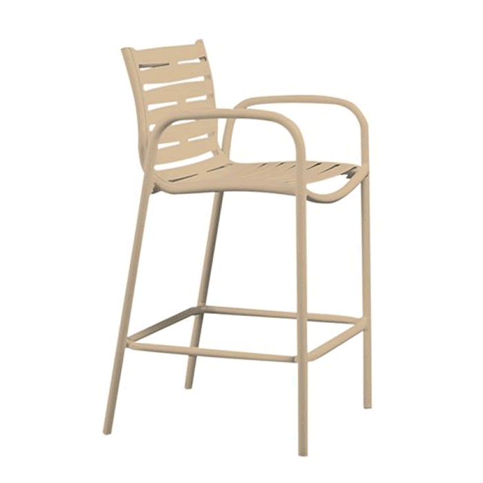 Millenia EZ SPAN Stationary Bar Stool