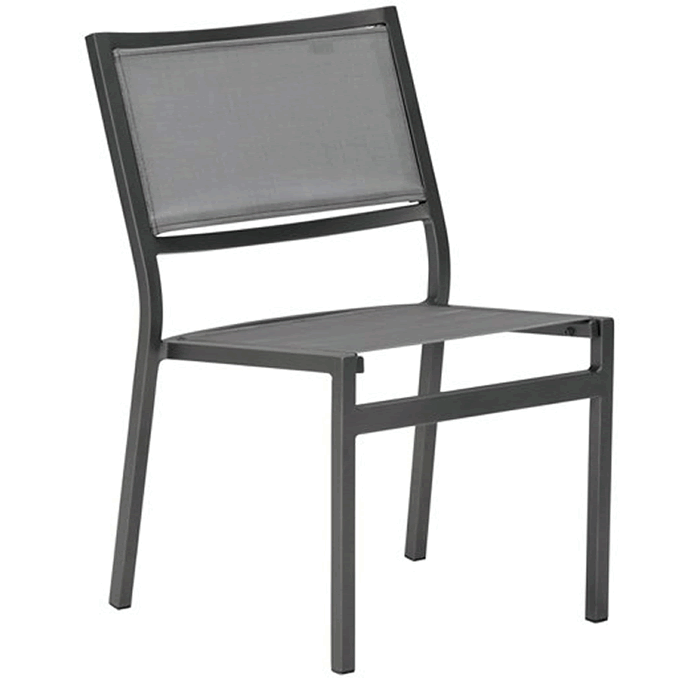 Cabana Club Sling Side Chair