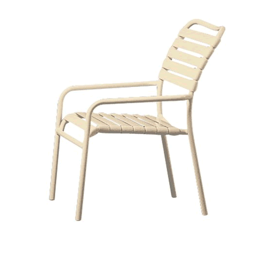 Kahana Strap Dining Chair