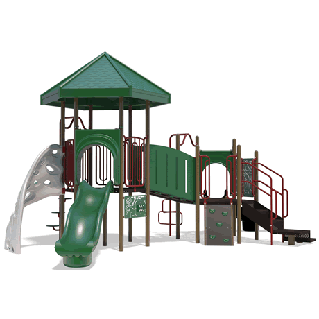 Explorer Jr Playground