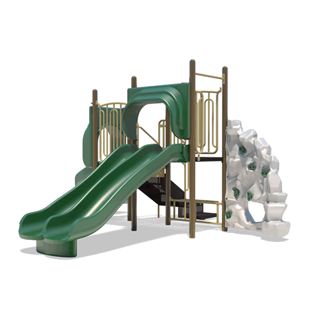 PlayFit Amazon Pre-School Playground