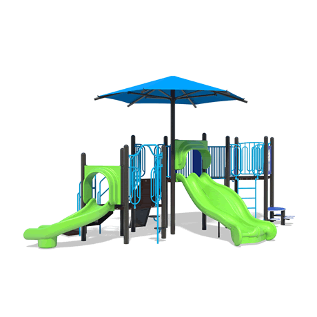 PlayMax Jersey School Age Playground