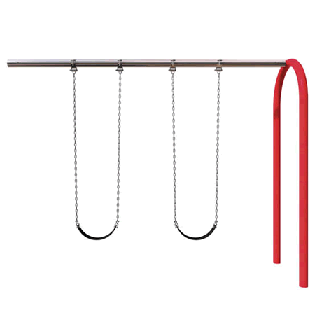 8ft Arch Swing Extend-A-Bay